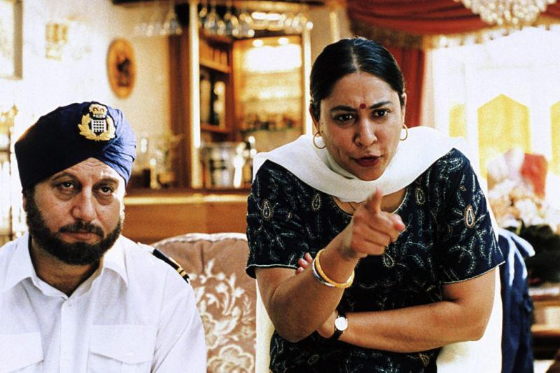 Indian-Parents
